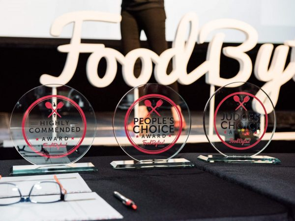 FoodByte 2018 Londres