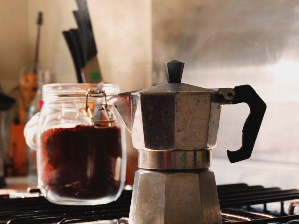 What would you buy, if Bialetti go bankrupt?