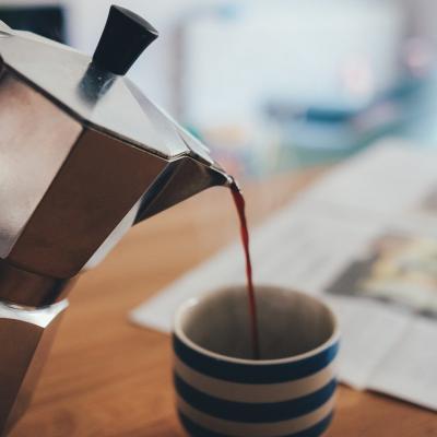 Dans quoi boire son café si la société Bialetti fait faillite ?